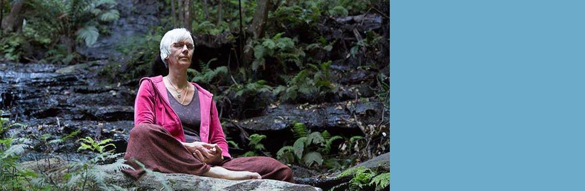 Dru Meditation Online Course