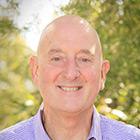 Adrian Penberthy - Dru yoga teacher and mindfulness trainer