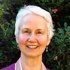 Jane, Dru Yoga & Meditation teacher
