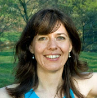 Ruth Boaler, Physiotherapist with the Healthy Back Programme and Senior Dru Yoga teacher trainer