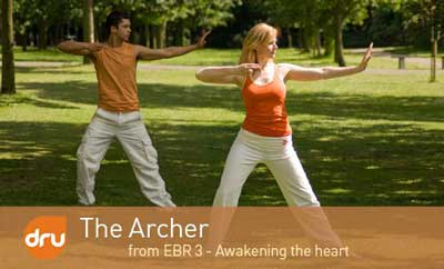 Archer for Wellbeing Hub