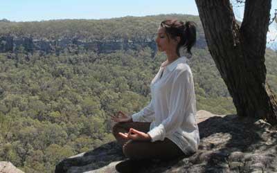 Radha meditation