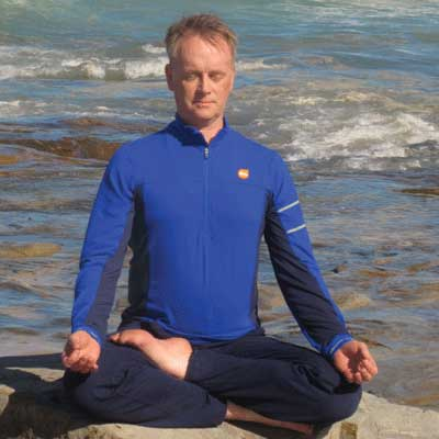 John Jones, Dru Meditation teacher trainer