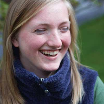 Neelke Mussche, Dru Meditation student