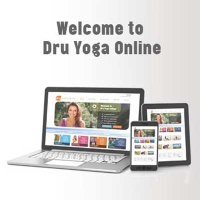 Dru Yoga online videos