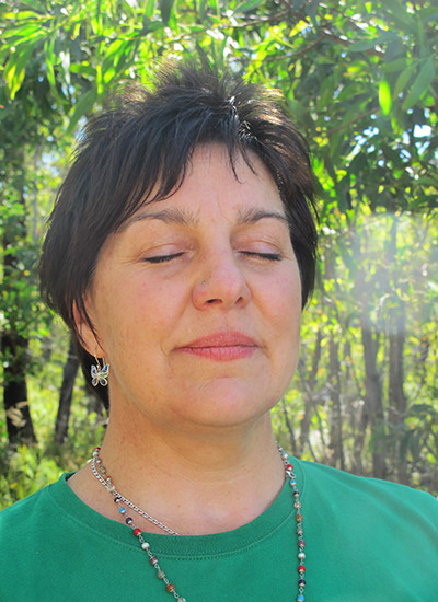 Julie Willis - Dru meditation teacher