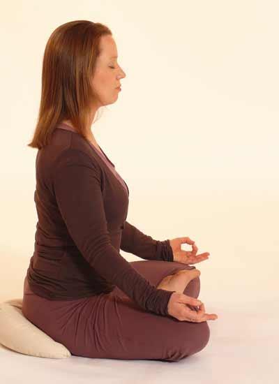 Jane Saraswati Clapham, Dru Meditation teacher trainer