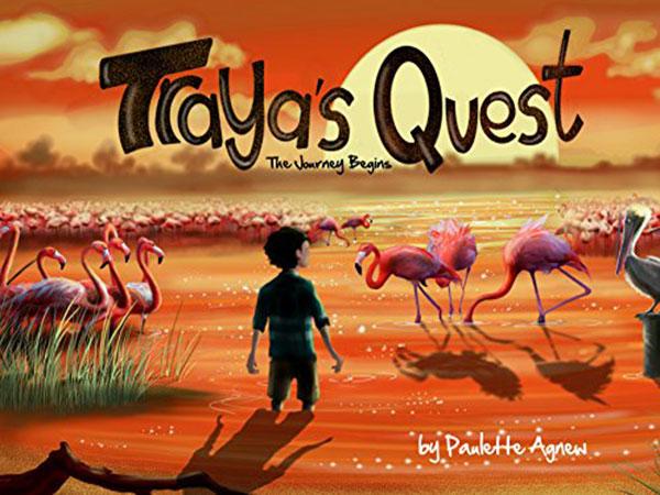 Traya's Quest