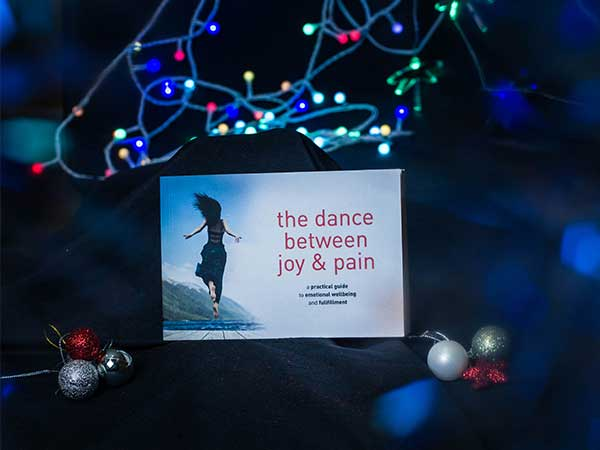 the Dance Between Joy and Pain