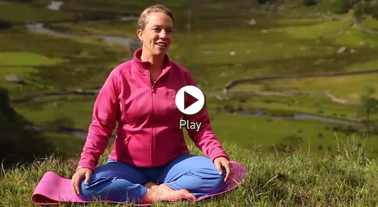 commuter meditation by Jane Clapham