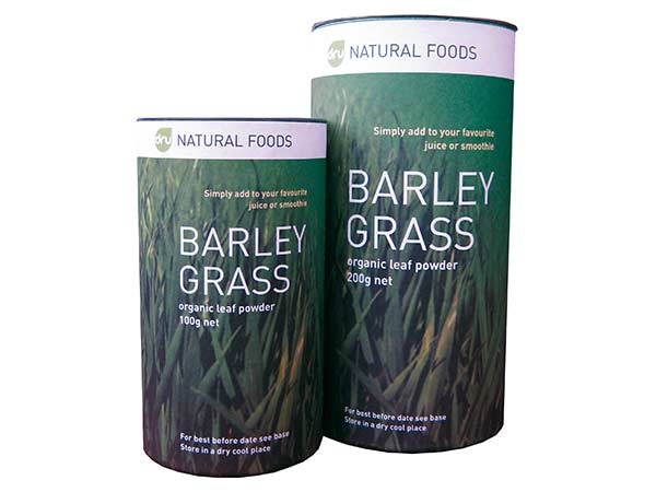 Dru Barley grass for a healthy life filled with healthy nutrition!