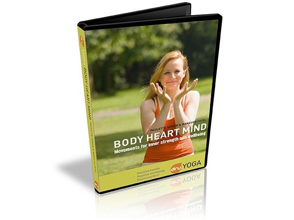 Body Heart Mind