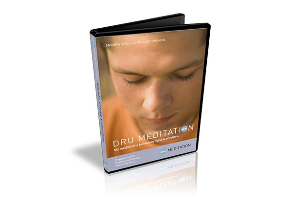 Dru meditiation DVD