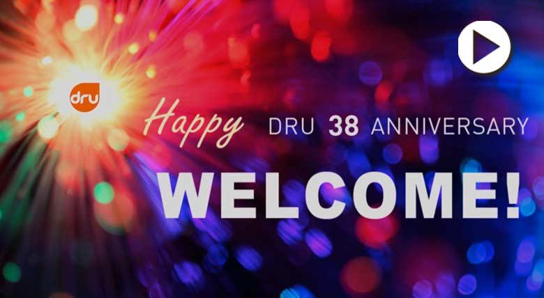 Dru event 2016