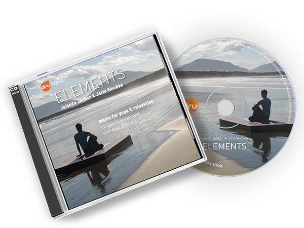 Yoga Music - Elements CD