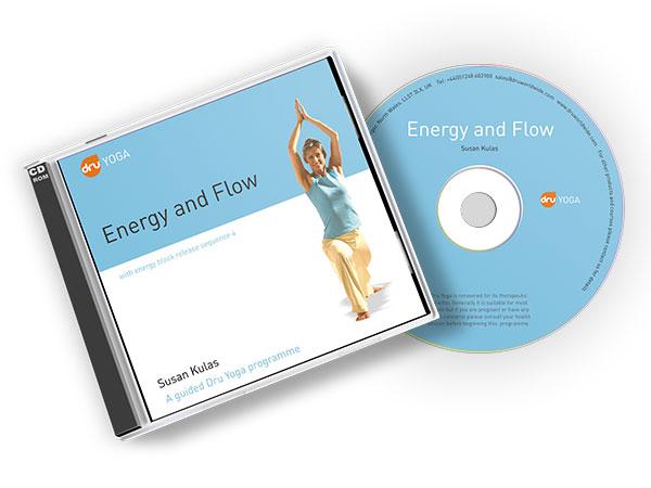 Yoga Class - Energy and Flow EBR 4