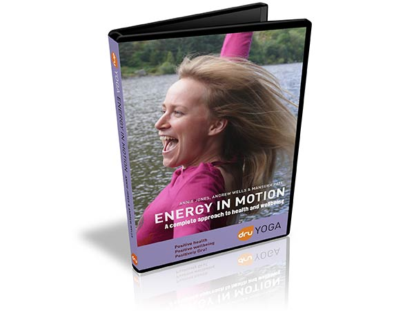 Energy in motion