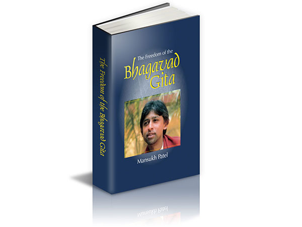 Freedom of the Bhagavad Gita (pocket size) book