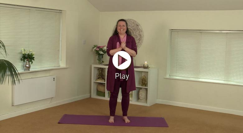 Activations for sound and mantra with Petra