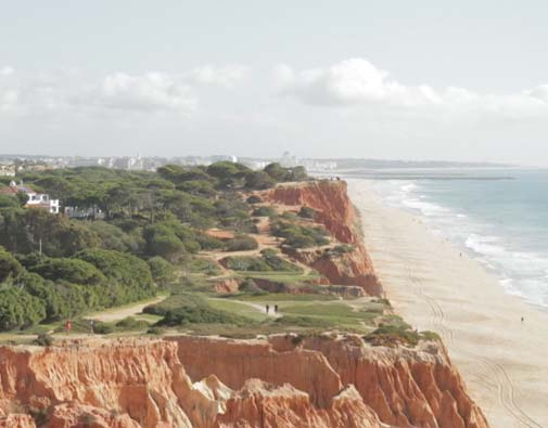 Algarve retreats