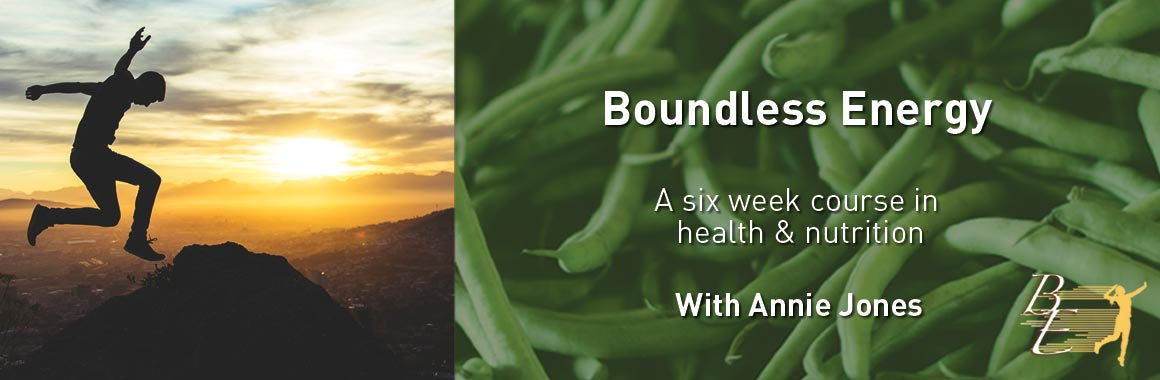 Boundless Energy Header