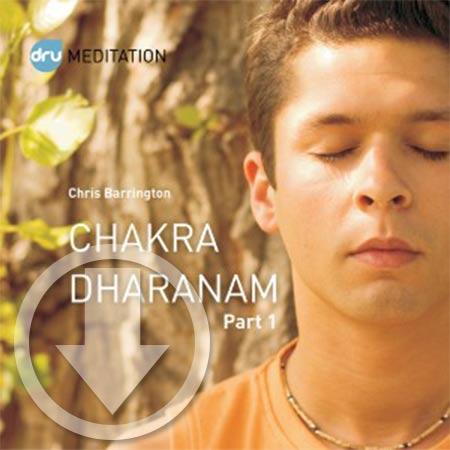 Meditation class - Chakra Dharanam Part 1