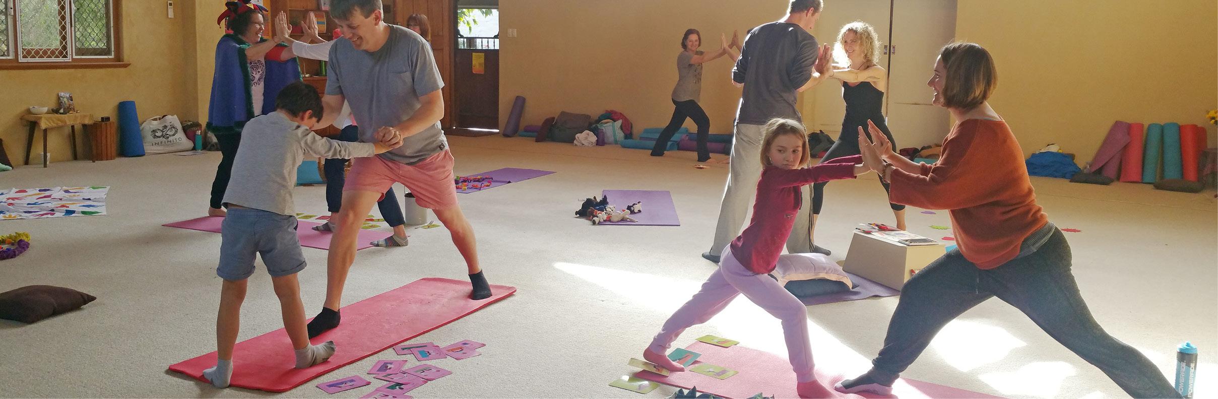 Meditation at Canberra Mens workshop