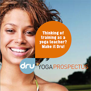 Dru Yoga Course Prospectus