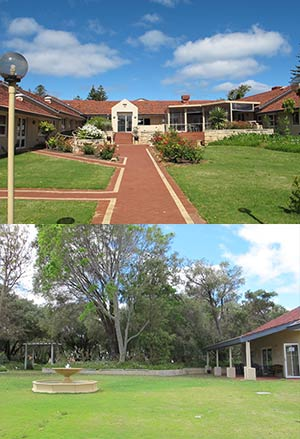 St John of God Retreat Centre