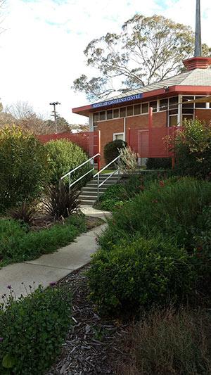 Mackillop Conference Centre, Canberra