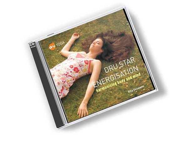 Relaxation - Dru Star Energisation