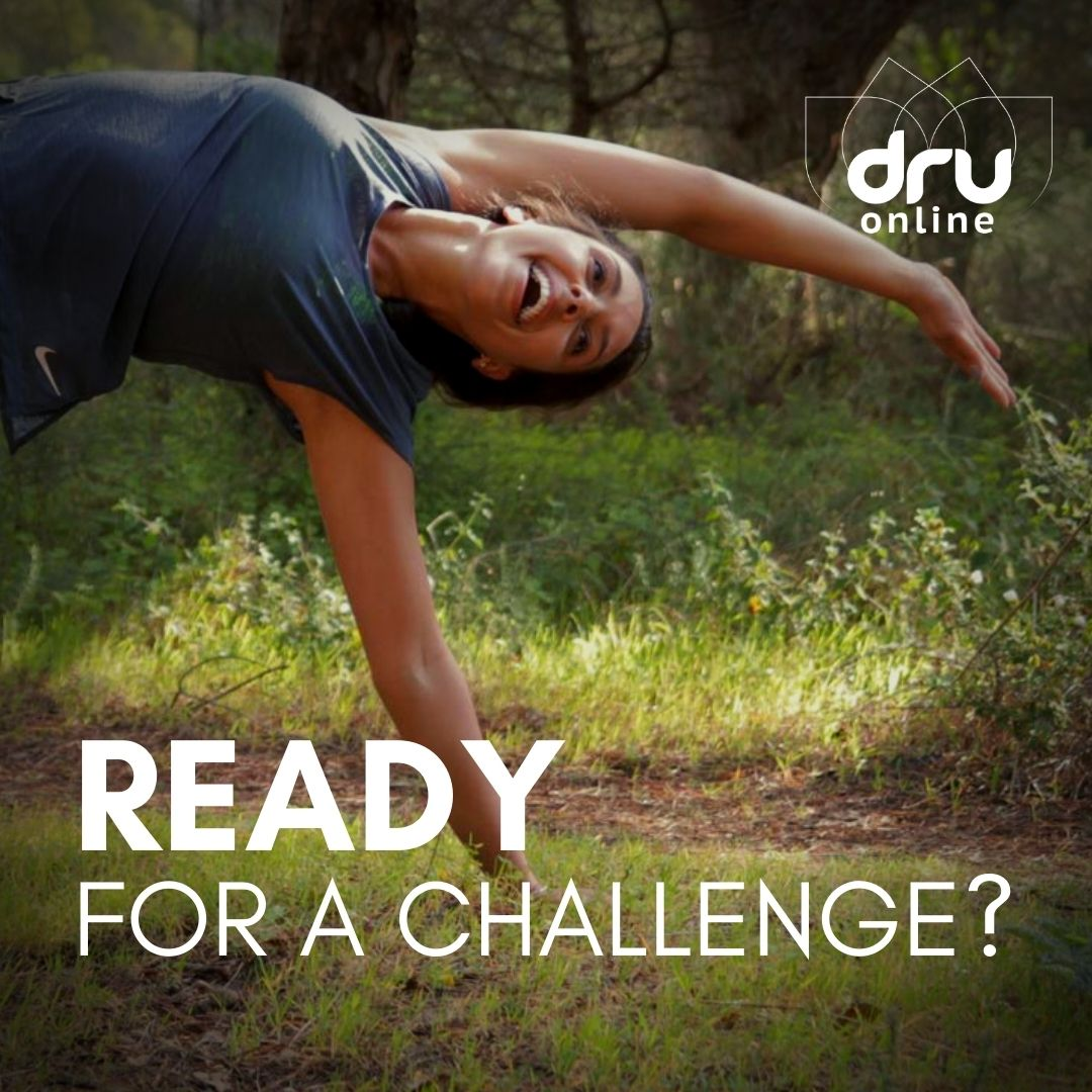Challenge launch