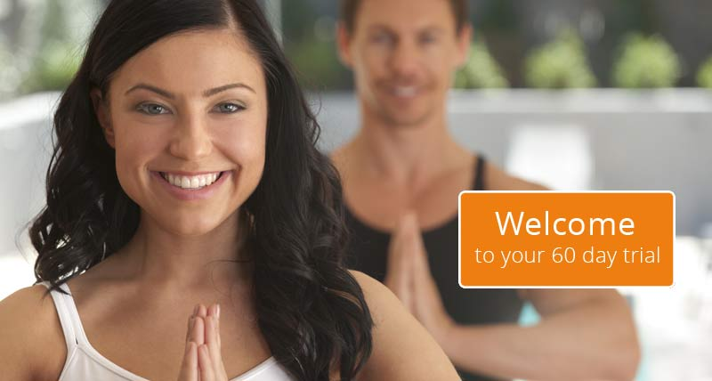 Welcome to Dru Yoga Online