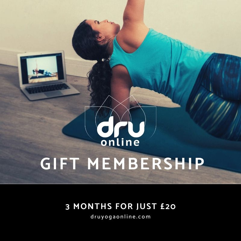 Gift Membership advert