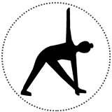 yoga blog icon