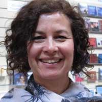 Jane O'Halloran