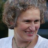 Karen Oostinga
