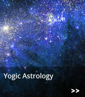 Yogic astrology