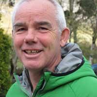 Nigel Murphy, Dru Yoga teacher trainer