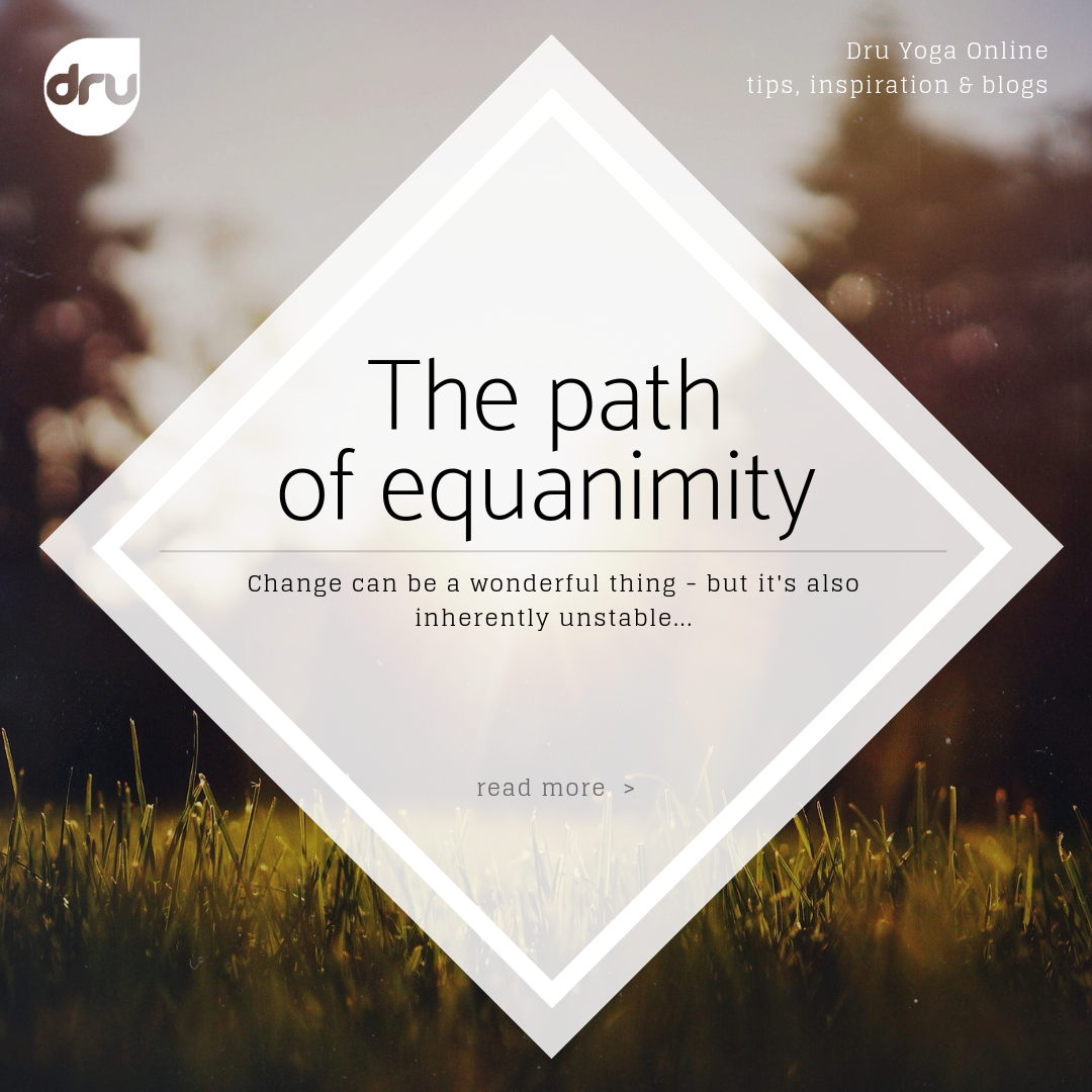 path of equanimity blog