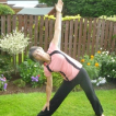 Julie Scarff, Mirfield, Dru Yoga student teacher testimonial