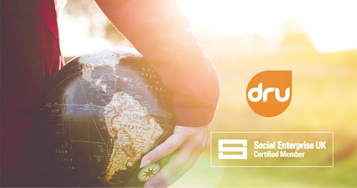 Dru - Social Enterprise