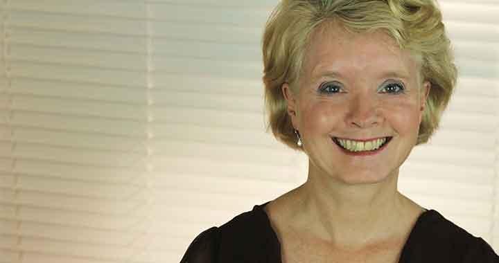 Annie Jones, Nutrition Consultant
