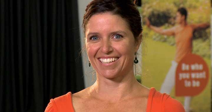 Danette Watson, Dru Yoga Teacher