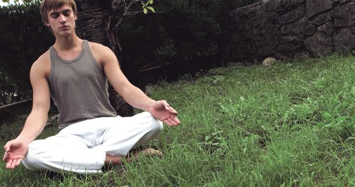 Dru meditation