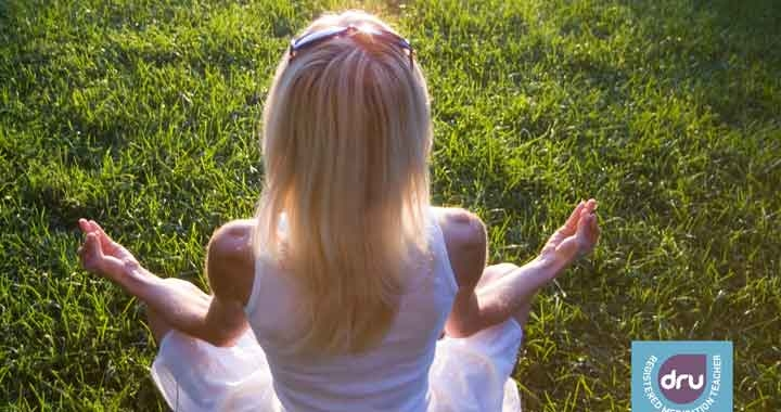 Dru Meditation poster image