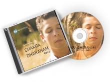 meditation - Chakra Dharanam Part 2