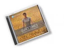 Quiet Times - Meditation