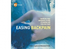 Easing Back Pain program cover
