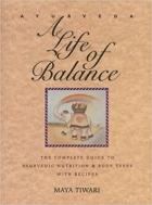 A Life of Balance